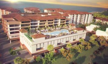3d video Barbados hotel