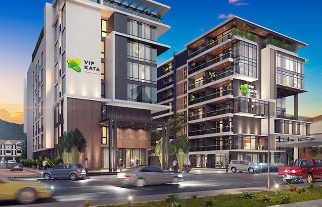 Vip Cata Hotel